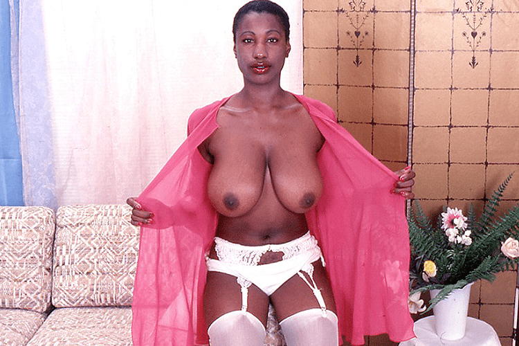 Afrikanerin Sex